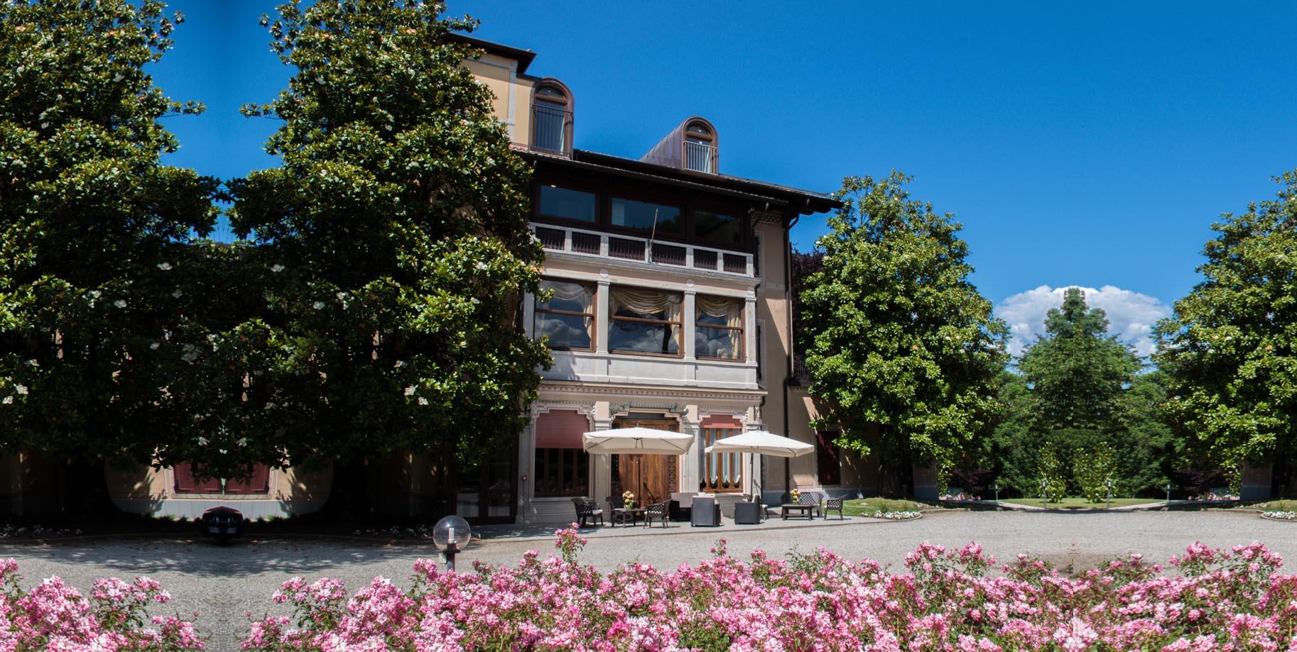 case di riposo a Milano in Lombardia