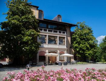 case di riposo a Milano Varese Como