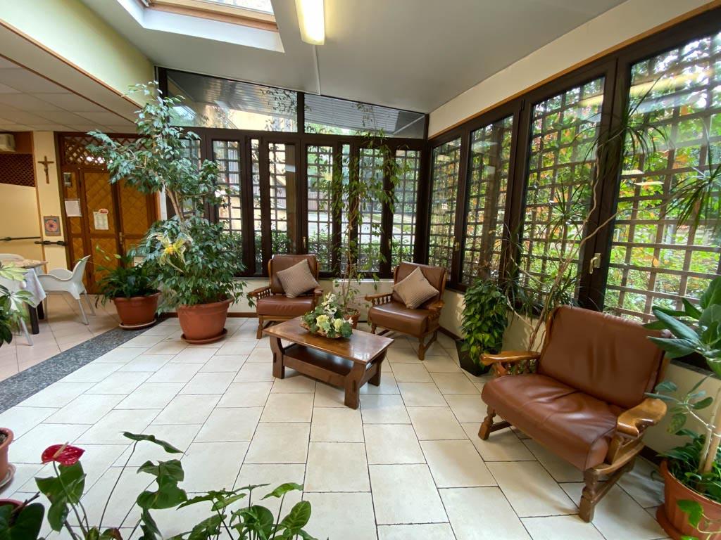 casa di riposo in provincia di Varese e Milano