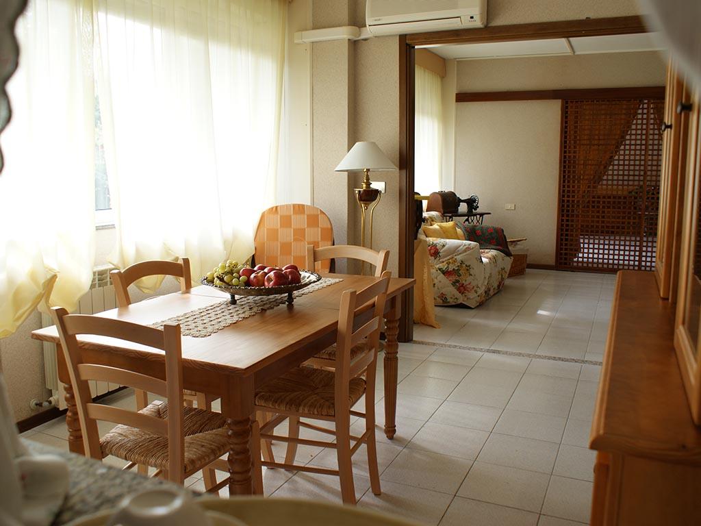 casa di riposo sul Lago Maggiore