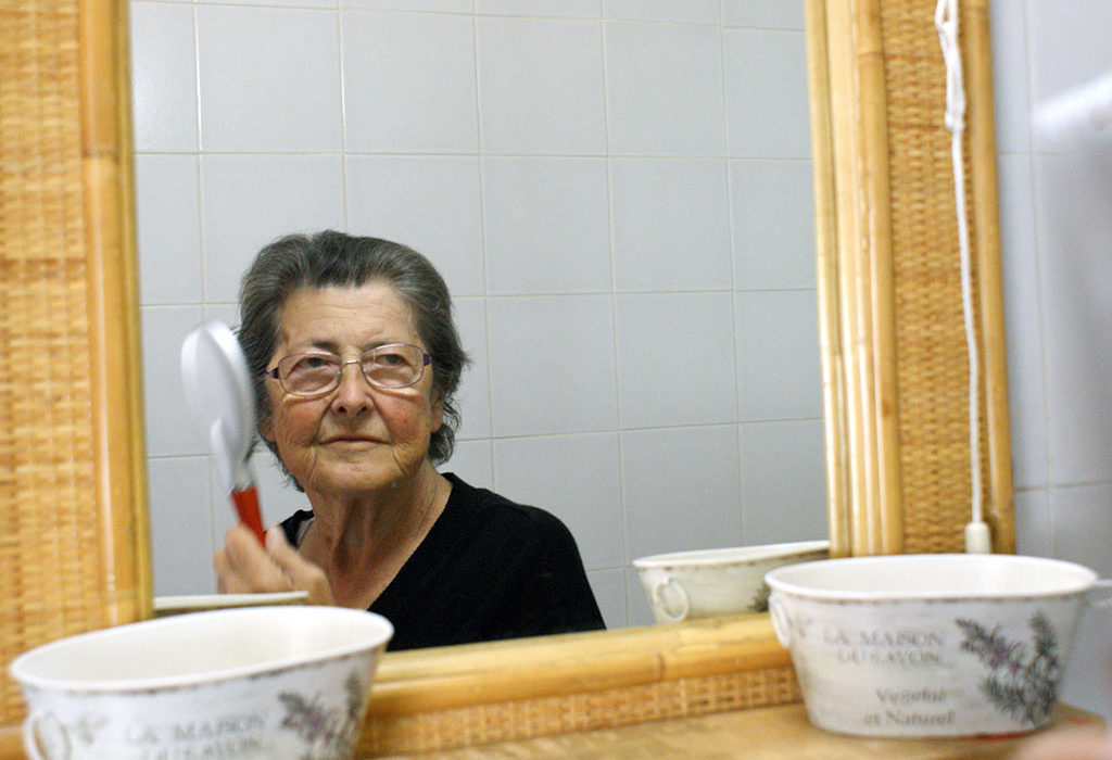 residenza per anziani a Milano