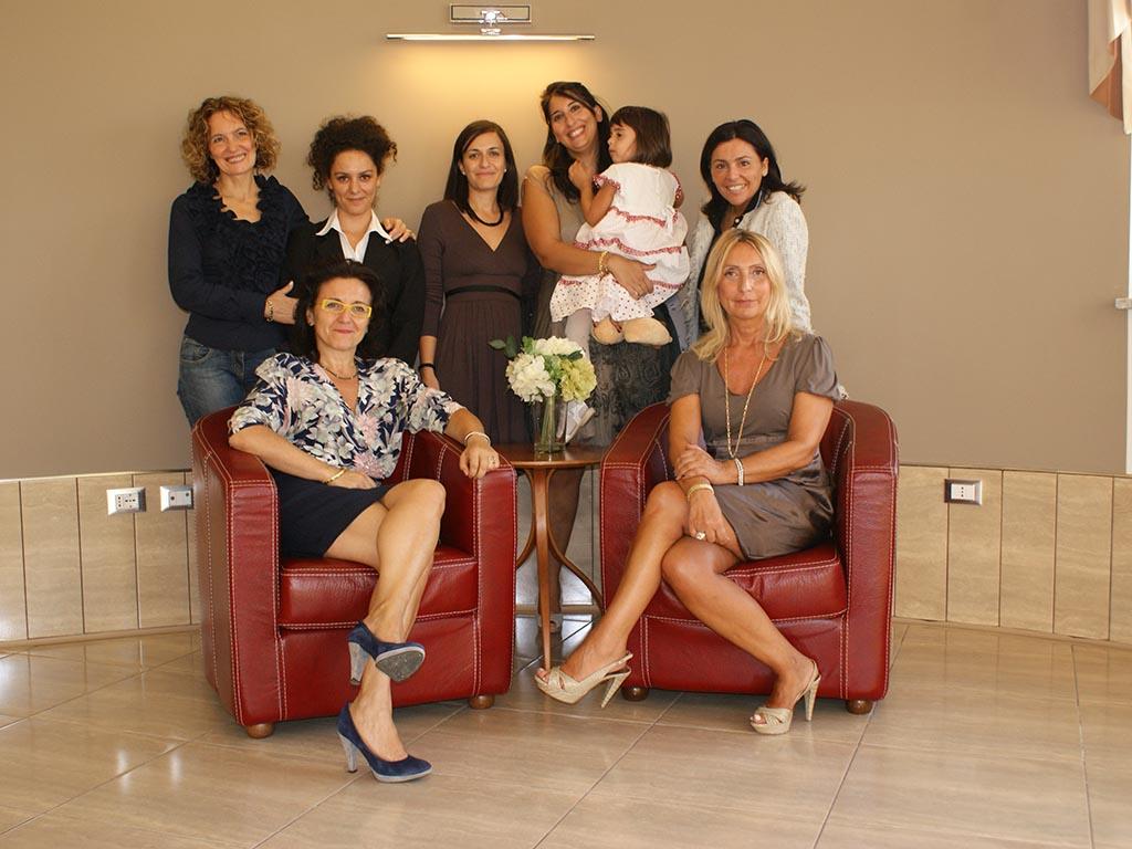 casa di riposo a Varese e Milano